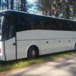 Аренда туристического автобуса 50 мест фото