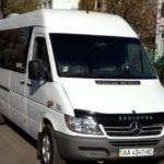 Заказать микроавтобус 18 мест
