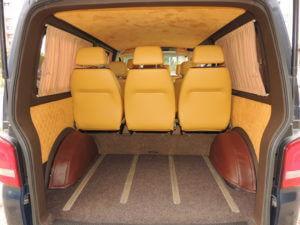 Микроавтобус напрокат Киев фото