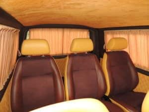 Заказать микроавтобус 8 мест фото