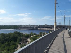 Пять причин посетить Запорожье в 2018 году