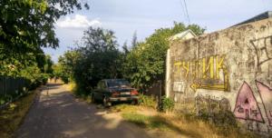 Прогулки по Одессе: чарующий урбанизм Таирово