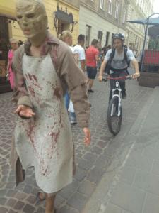 8 советов туристу во Львове