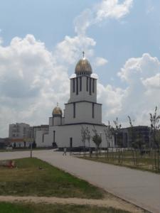 Нетипичный Львов: экскурсия на Сыхов