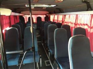 Заказать автобус до 30 мест