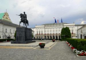 4 совета для туриста, впервые приехавшего в Варшаву в 2018 году