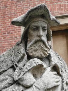Краков: Ягеллонский университет
