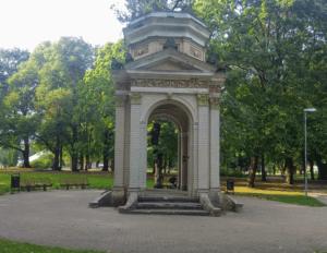 Уроки градостроительства: городской канал и парки Риги