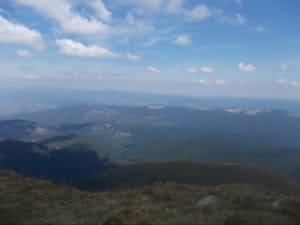 Говерла – стоит ли посетить самую известную гору Украины