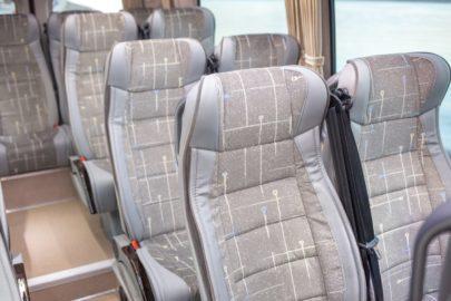 Заказать автобус Mercedes Sprinter Vip