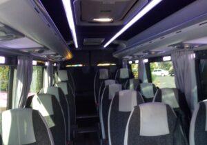 заказ автобуса 20 мест