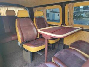 Заказать автобус Volkswagen Transporter